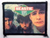 Beastie Boys - 'Heads' Printed Patch